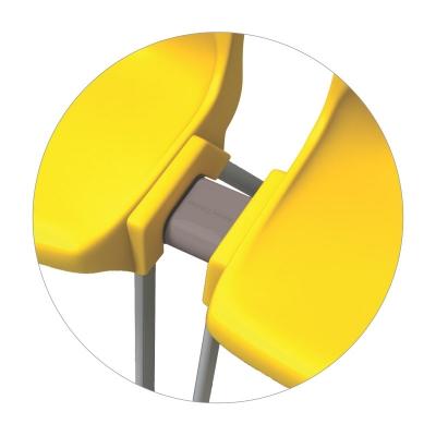 قطعه رابط بین دو صندلی - فاصله انداز [906]