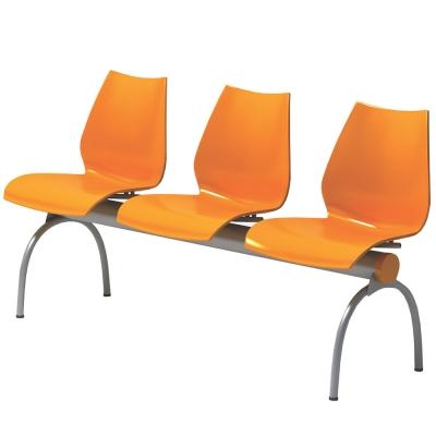 صندلی فلورا سه تایی [439]